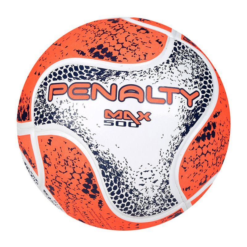 Bola Penalty Futsal Max 500 CC VIII