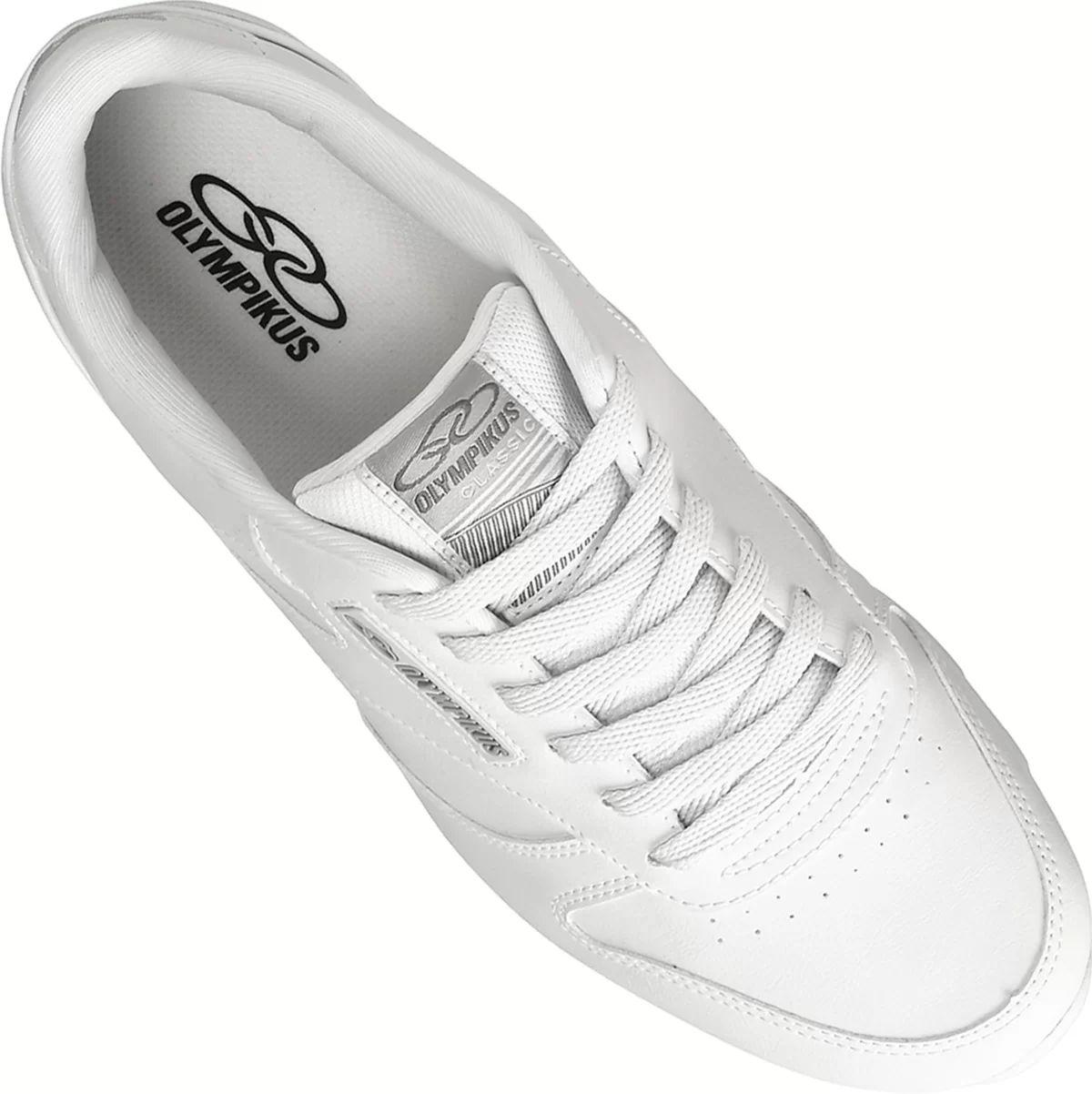 Tênis Olympikus 274 Jogging 100 Branco