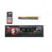 Auto Radio Bluetooth Mp3 Fm Usb Aux Sd Controle MO-6819