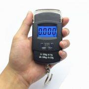 Balança Digital Alta Precisão WeiHeng WH-a08  0.1g Até 50KG
