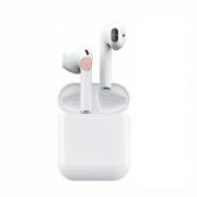 Bluetooth sem fios i15 Max TWS Fones de ouvido Mini auriculares