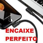 Cabo 90 Graus iOS 4.8A 1000mm  XT10-2 H'maston