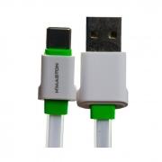 Cabo Tipo C USB 1 Metro Rápido 4.8A Hmaston H102-3