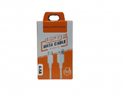 Cabo Tipo C USB 1 Metro Rápido 4.8A Hmaston H108-3