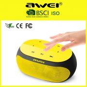 Caixa De Som Awei Y200 Bluetooth Recarregável Original