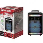 Caixa de Som Bluetooth KIMISO QS-829