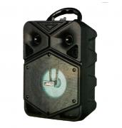 Caixa de Som Portátil Cs-32 JHW 6w