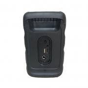 Caixa de Som rgb Wireless Speaker c/ Suporte de Celular - KTS-1236