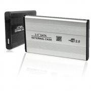 Case 3.0 para HD 2,5 HDD