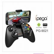 Controle Bluetooth game joystick Android e IOS PG-9021
