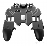 Controle Com 4 Gatilhos L1 - L2 R1 - R2 Free Fire / Pubg Ak-66