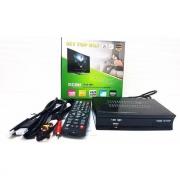 Conversor TV Sinal Digital ISDB-T