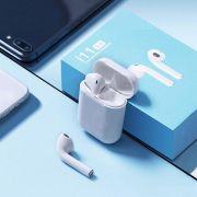 Fone De Ouvido Sem Fio Bluetooth I11s Tws - V.5.0