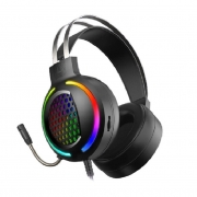 Fone Headset Gamer Modelo Aoas As-60 Gamer