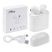 Fones de ouvido bluetooth 5.0 tws i7 Mini  sporte para todo o telefones