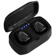 Fones de ouvido bluetooth tws A7 5.0 esportes para todo o telefones