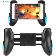 Gamepad Ajustável para telas 4.5 e 6.5 Tablet e Smartphones