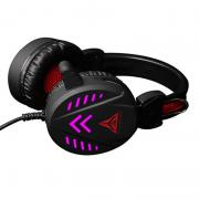 Headset Game A1 Esportes Com Fio 3.5mm Cancelamento De Ruído