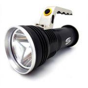 Lanterna Holofote de De Alta Potência 800 Lumen LT-412