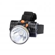 Lanterna Cabeça Led Recarregável Super Potente Dp-7229a