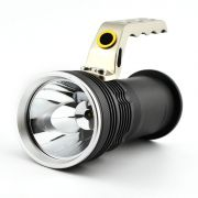 Lanterna Tatica Led Max 800 Lumens M-3495