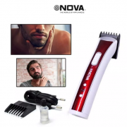 Maquina de barbear Pro NOVA NCH-3780