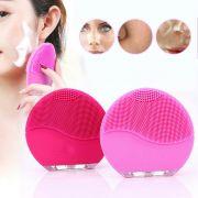 Massageador Facial Elétrico limpeza facial Pro