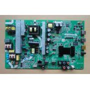 Placa Principal Tv Semp Toshiba 48l2400 + Kit com 5 Barras De Led (usados funcionando)