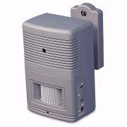 Sensor De Presença Para Portas Semi Sd-300d