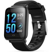 Smartwatch Q9 Inteligente Touch Sport Com 2 pulseiras
