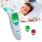 Termômetro Digital de Temperatura - Xtrad LC T001
