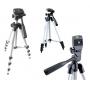 Tripé 3 Way Câmera E Celular Ajustável Profissional 1m 3110