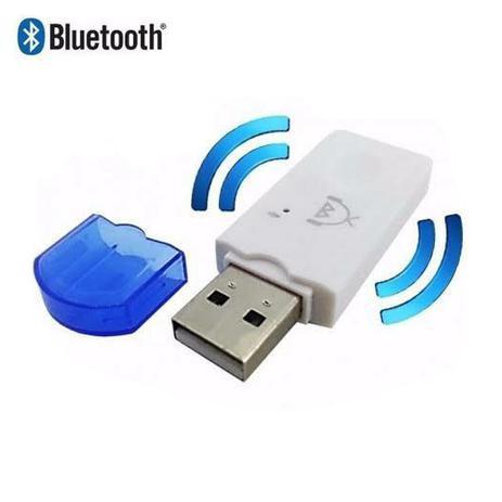 Adaptador receptor bluetooth USB
