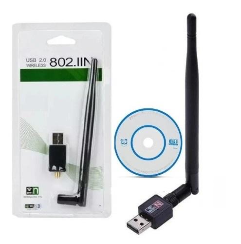 Antena Wi-fi 1200mbps para PC Notbook RF-13