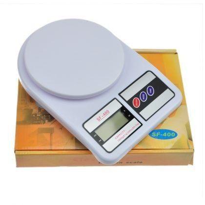 Balança Digital Alta Precisão  0.1g Até 10KG S-400A