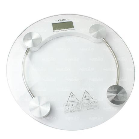 Balança Digital 150kg Xtrad - XT-205