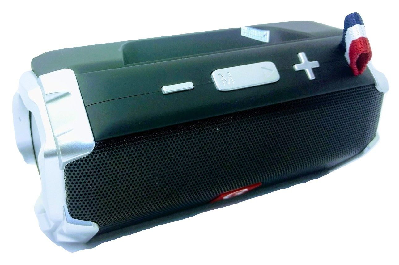Caixa de Som Bluetooth G&D Hdy-g25