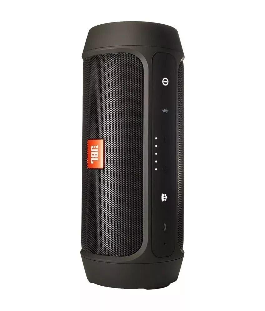 Caixa De Som Bluetooth Jbl Charge 2