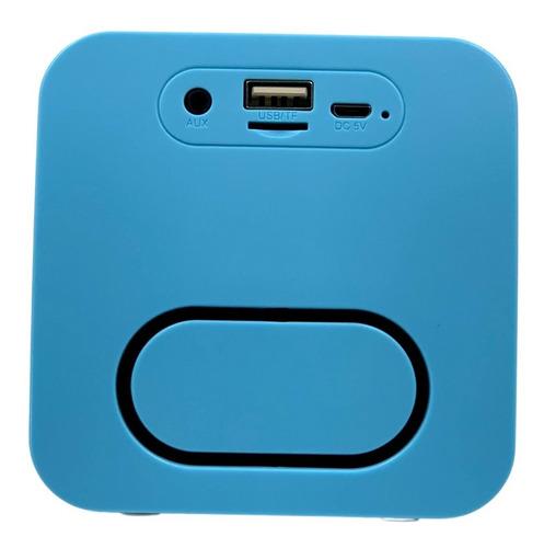 Mini caixa de som Candy bag HDY-G16