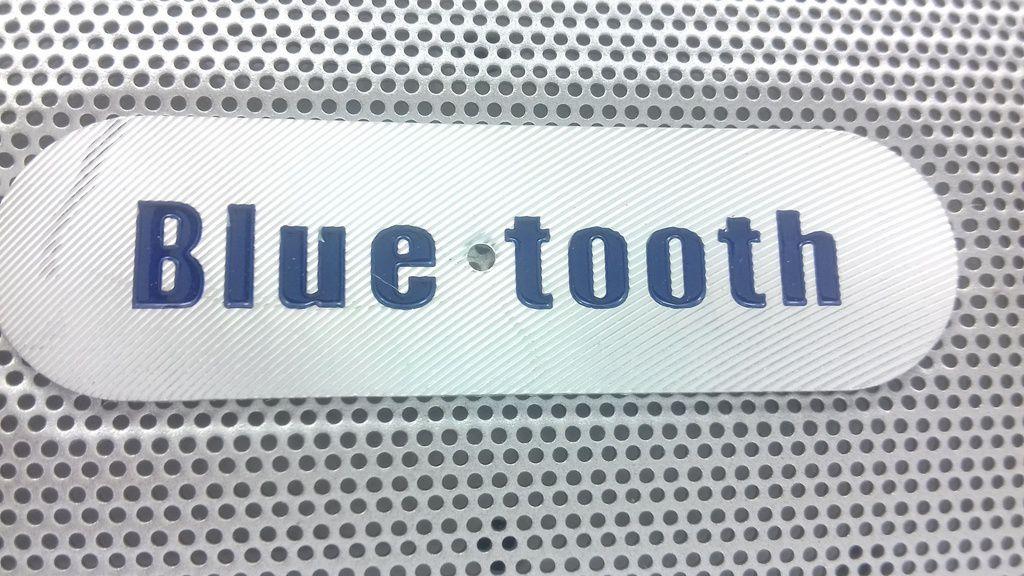 Caixa De Som Portatil Bluetooth/fm/usb Be-13 Xtrad