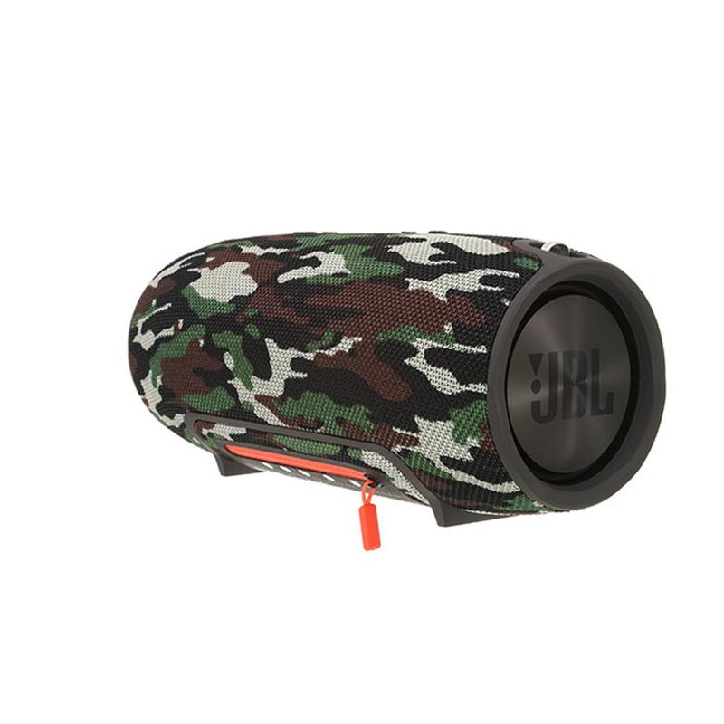 Caixa JB Repli-Xtreeme Bluetooth Premium 29cm 30w Camuflada