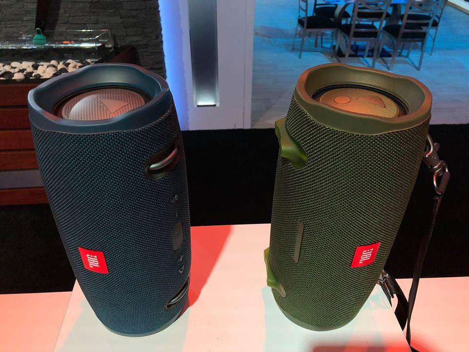 Caixa JBL Xtreme 2 Bluetooth Speaker Portátil 1° linha