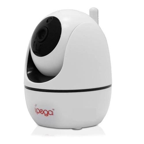 Camera wifi com rastreamento humano 1080p KP-CA173
