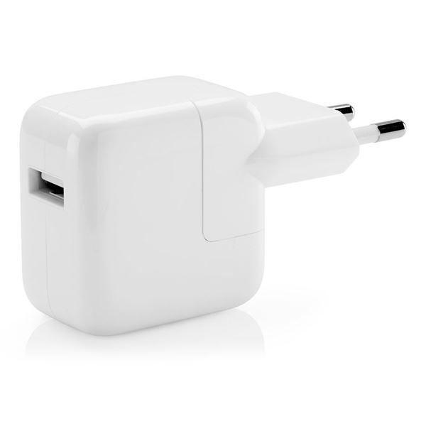 Adaptador de Energia para iPad USB 10W