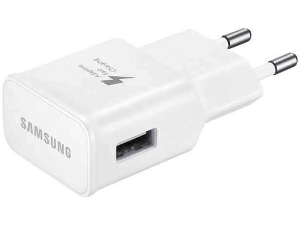 Carregador Turbo Samsung  Usb   Fast Charging