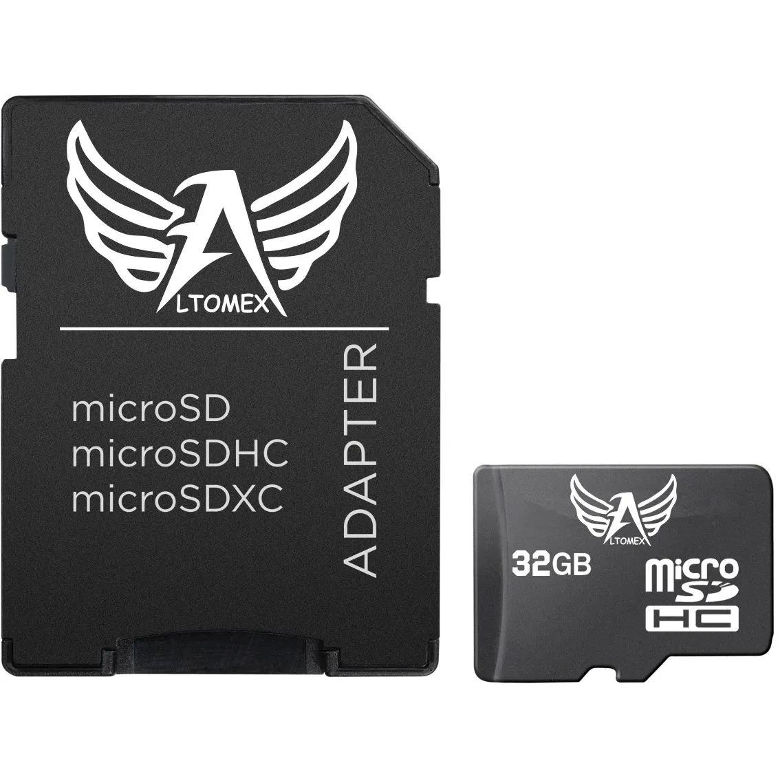 Cartão de Memória 32gb Altomex AL-MO-32