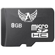 Cartão de Memória 8gb Altomex AL-MO-8