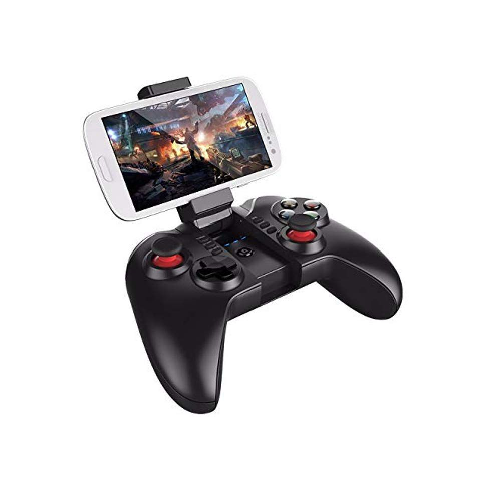 Controle Bluetooth game joystick Android e IOS PG-9086