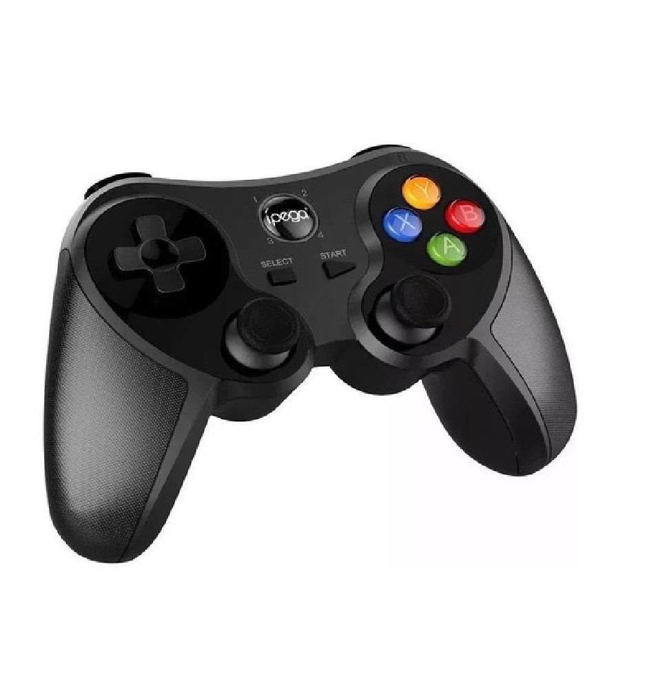 Controle Game Joystick Jogar Celular Bluetooth Android 9078