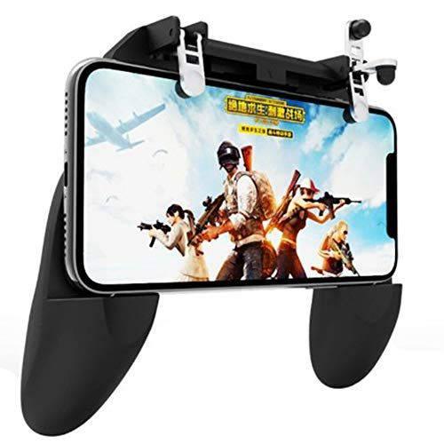Gamepad W10+ Joystick Para Smartphone